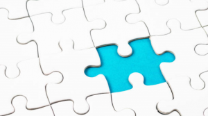 link building missing piece in the puzzle