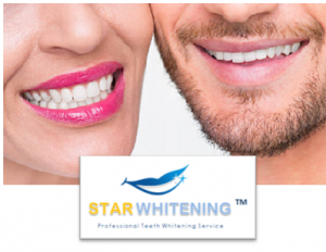 Professional Mobile Teeth Whitening Service