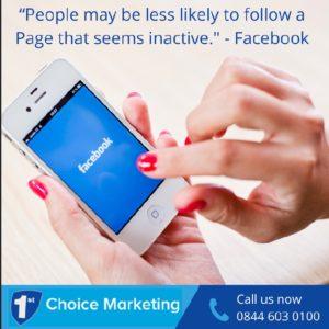 Social Media Monthly Management